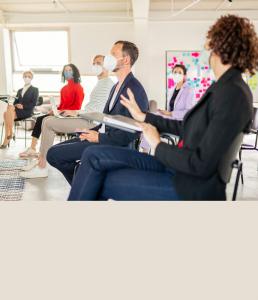 Journée d'information du CNFPT : dispositif d'évolution professionnelle