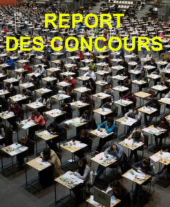 Report concours