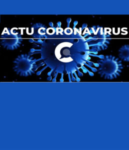 Coronavirus - Informations