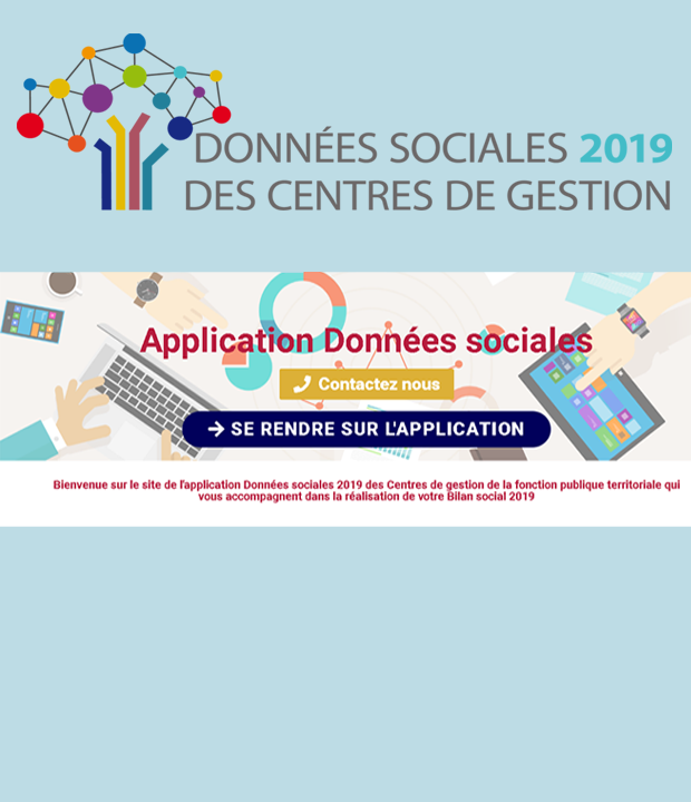 Lancement de la campagne «Bilan social 2019»