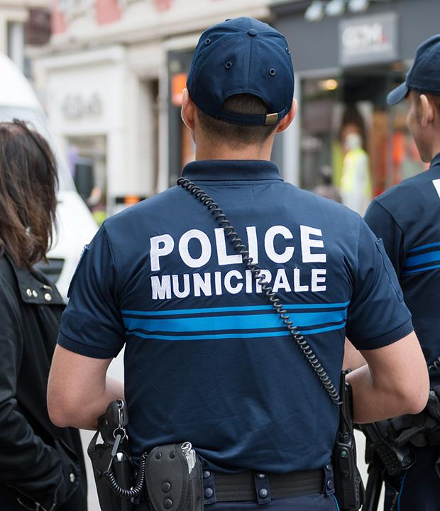 Formation des gendarmes et policiers nationaux détachés ou intégrés