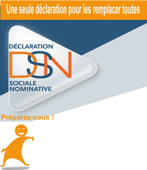 DOCUMENTATION de la réunion d'information DSN du 7 octobre