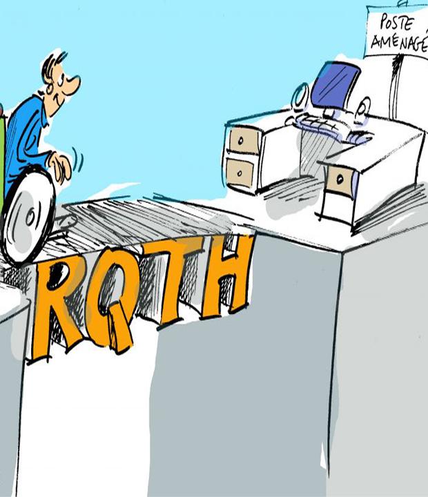Simplification de la procédure RQTH
