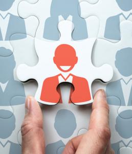 Mise à disposition de personnel temporaire et assistance au recrutement